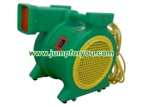 B-Air Kodiak Blower KP 1.5hp