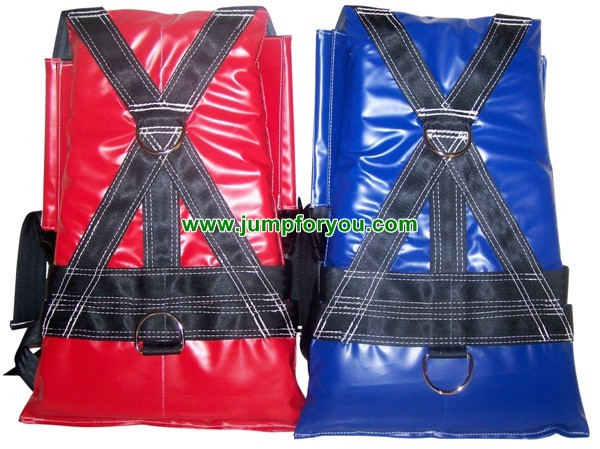 Bungee Run Harness For Sale