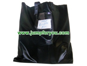 Bungee Run Bag