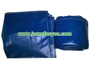 15x15 Bounce House Tarp