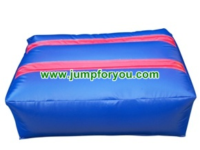 Inflatable Jumper Ramp