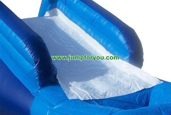 Inflatable Water Slides Blankets For Sale