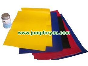 Inflatable Bounce House Repair Kit
