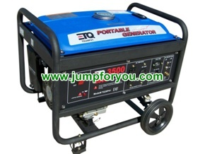 Portable Electrical Generator