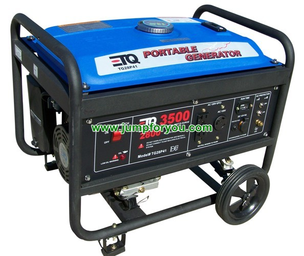 Portable Generator for sale or rental