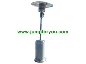 Portable Outdoor Propane Heater Rental $55