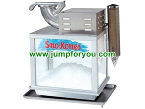Snow Corn Machine Rental $55 (8hrs)