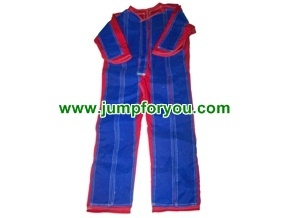Velcro Wall Suit