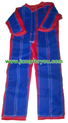 Velcro Wall Suits For Sale