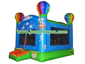 OIB448 Jumping Balloons For Sale