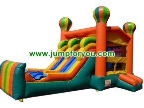OICO545 Balloons Cheap Combo Jumper For Sale