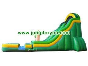 OIS1516 Cheap Inflatable Slider For Sale