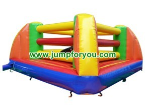 OISP247 Cheap Inflatable Boxing Ring For Sale