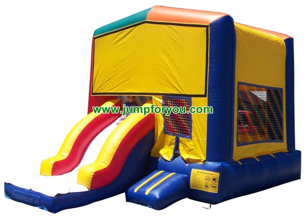 Combo Jumper Slide For Sale