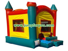 C1142 Inflatable Combo Jumper