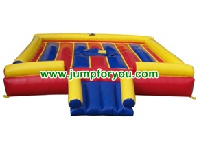 G1207 Mechanical Bull Inflatable Mattress