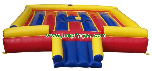 Inflatable Mechanical Bull Mattress for Sale