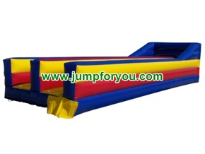 G1209 Inflatable Game Bungee Run