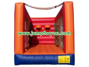 G1211 Inflatable Game Basketball Hoops