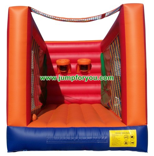Inflatable Game Basketball Hoops for Sale