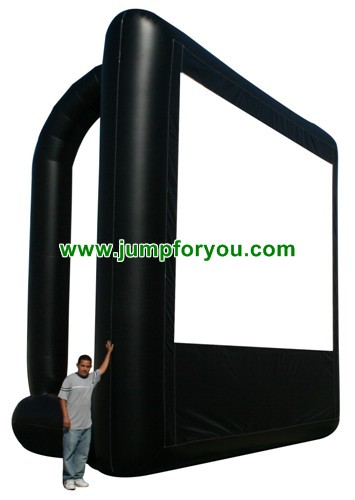 Giant Inflatable Movie Screen for Sale