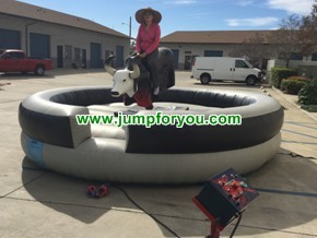Mechanical Bull Rental Orange County