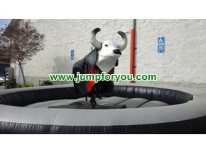 Mechanical Bull For Rent Azusa