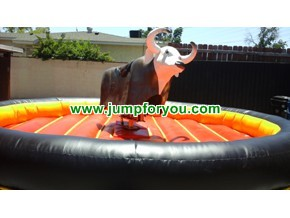 Mechanical Bull Rental Azusa