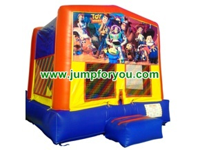 Toy Story Inflatable Jumper For Rent 13x13