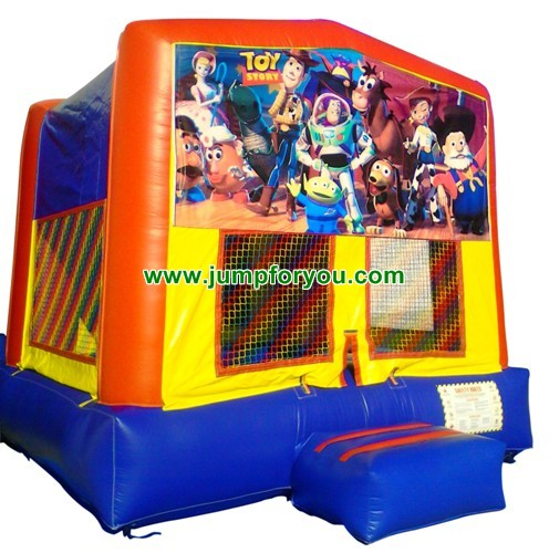 Toy Story Bounce House Rental