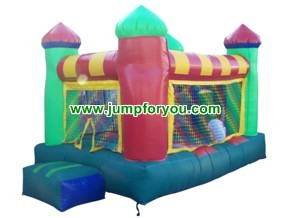 8x11 Small Inflatable Castle For Rent