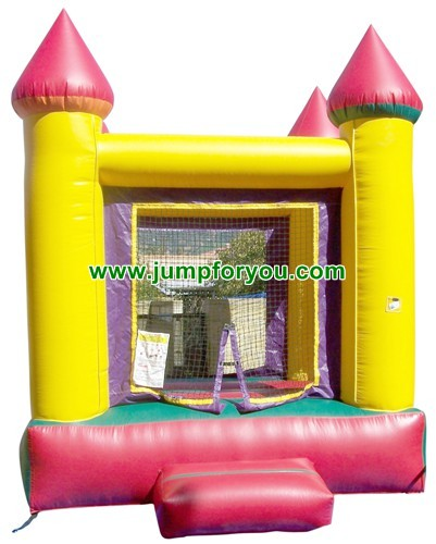 b1003 10x10 inflatable castle - Bounce House For Sale