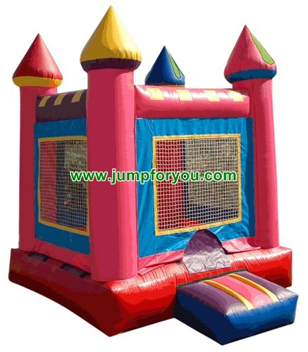 10x10 Inflatable Castle For Sale