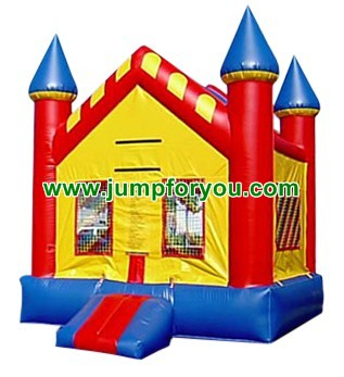 13x13 Inflatable Castle For Sale