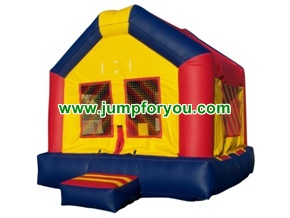 B1030 13x13 Inflatable Bounce House
