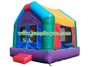 B1033 13x13 Inflatable Bounce House