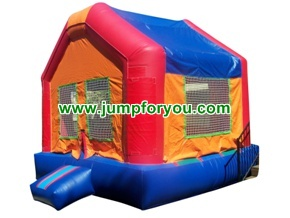 B1034 13x13 Inflatable Bounce House