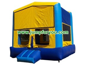 B1035 13x13 Inflatable Module