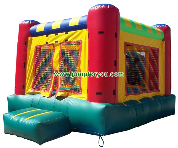 11x11 Inflatable Jumper For Sale