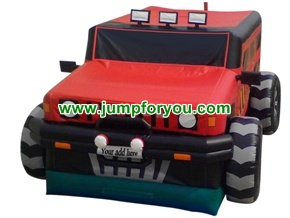 B1045 Hummer Jumpers