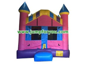 B1047 13x13 Inflatable Jumper Castle