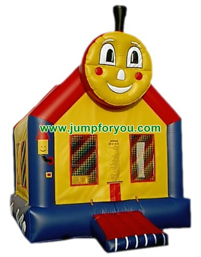 13x13 Choo Choo Train Jumper For Sale