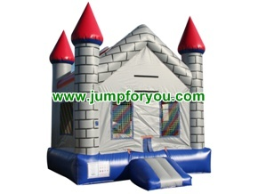 B147a 13x13 Inflatable Castle