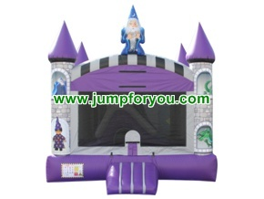 B171 13x13 Wizard Inflatable Jumper