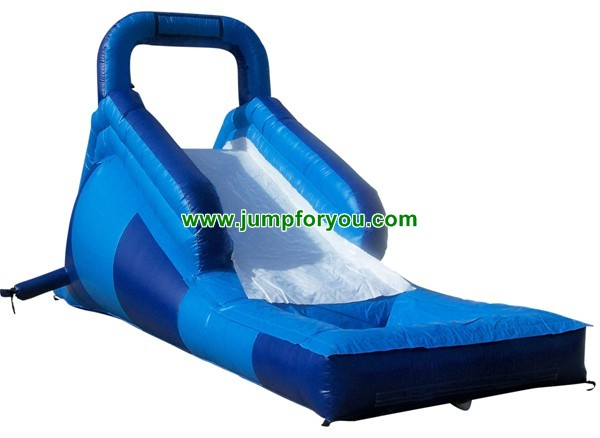 Inflatable Slides And Teampolines For The Water 120