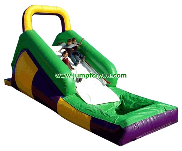 Commercial Inflatable Water Slide For Sale