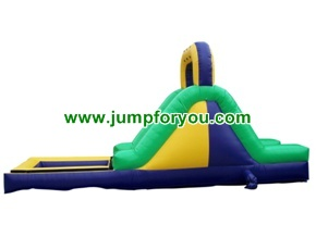 WS1406 21FT Tobogan Inflable Acuatico