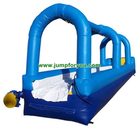 Used 29FT Inflatable Slip and Slide For Sale