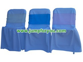 Custom folding chairs covers for sale