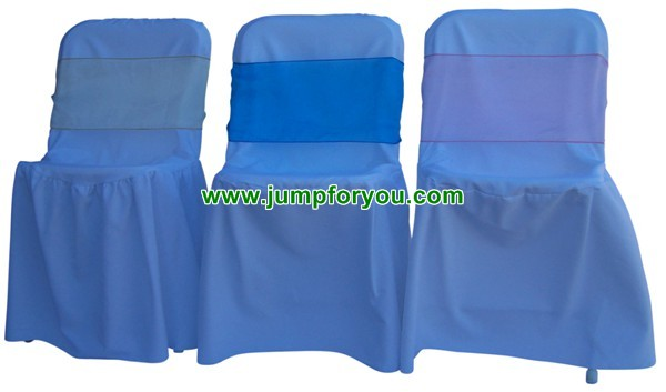 Custom Folding Chairs Covers For Sale. Price: $5.00 Each (minimum Order 50  Units)